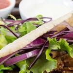 3. Kebab Rollo Big