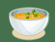 Zupa - krem z warzyw