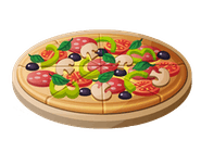 18 Sky Pizza