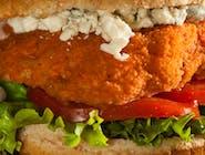 26. Fisch Burger