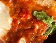 Pizza Mascarpone Piccante