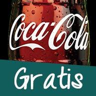 Od poniedziałku do czwartku powyżej 80zł, cola GRATIS