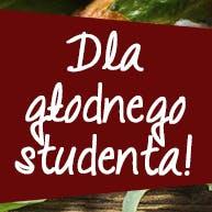 10% rabatu dla studentów