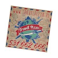 Travel Pizza - Pizza, Sałatki - Bielsko-Biała