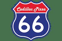 Cadillac pizza Nocą - zamówienia w godzinach: 21:30 - 23:30