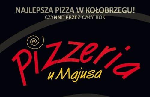 Pizzeria u Majusa Kołobrzeg