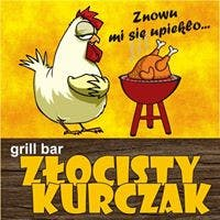 Złocisty Kurczak