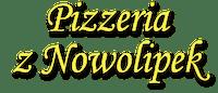 Pizzeria z Nowolipek Gocław - Pizza, Makarony, Sałatki, Desery - Warszawa