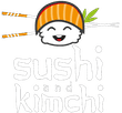 SUSHI AND KIMCHI - Sushi, Zupy, Kuchnia orientalna, Kuchnia Japońska - Warszawa