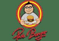 Pan Burger
