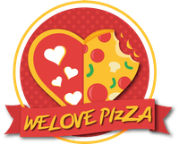 We Love Pizza Radom