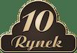 Rynek 10 - Pizza, Makarony, Naleśniki, Pierogi, Sałatki, Zupy, Kuchnia tradycyjna i polska, Obiady - Legnica