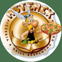 Pizzeria Asterix