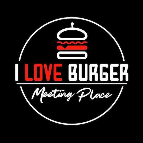 I Love Burger