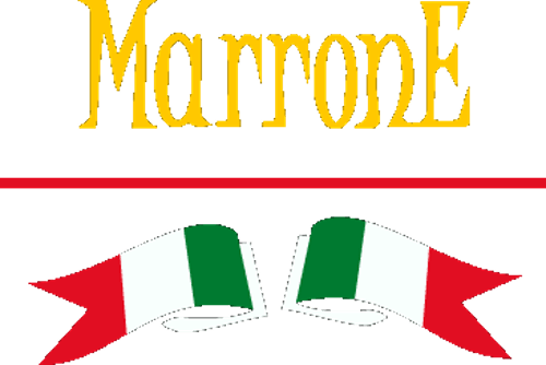 Restauracja Marrone