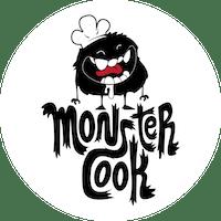 Monster Cook - Wielka Wyspa
