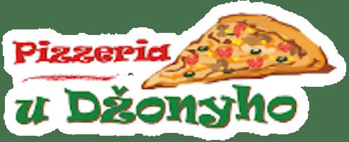 Pizzeria u Džonyho
