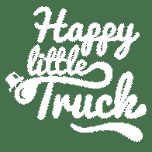 Happy Little Truck Pizza