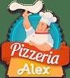 Pizzeria Alex - Pizza - Poznań