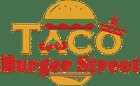 Taco Burger Street -  Ćwiklińskiej 10