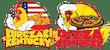 Kurczaki z Kentucky - Pizza z Kentucky - Kurczak - Bartoszyce