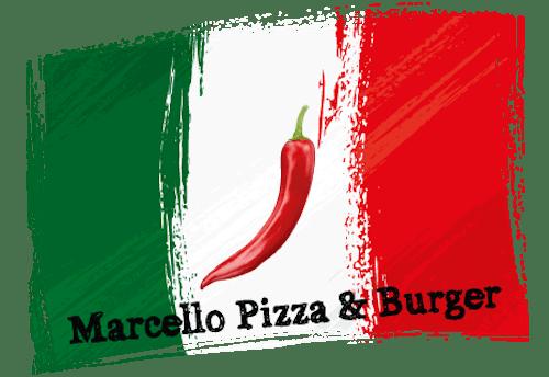 Marcello Pizza & Burger