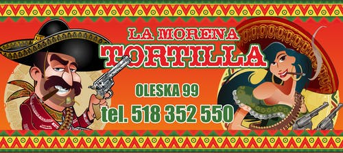 La Morena Tortilla