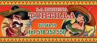La Morena Tortilla - Kuchnia meksykańska - Opole