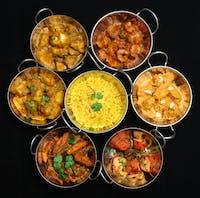 Indyjskie Curry - Kuchnia Indyjska - Częstochowa