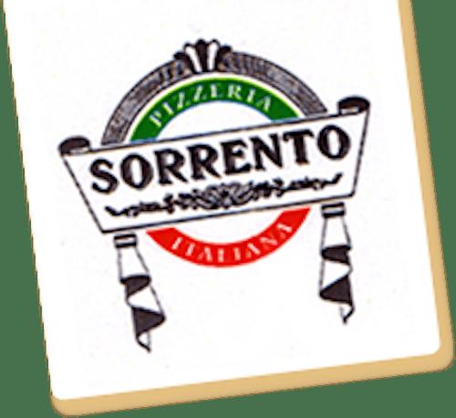 Pizzeria Sorrento 1