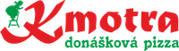 Donaskova pizza Kmotra