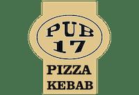 Pizzeria Pub 17 - Pizza, Kebab, Obiady, Dania wegetariańskie, Arabska, Bagietki, Śniadania, Kawa, Kurczak, Kuchnia Włoska, Kuchnia Turecka - Bełżyce