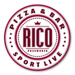 Pizza & Bar Rico - Pizza, Kanapki, Makarony, Sałatki, Zupy - Przeworsk