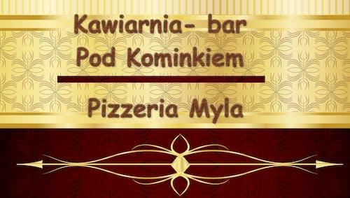 Pizzeria Myla - Pod Kominkiem