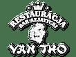 Restauracja Bar Van Tho - Kuchnia orientalna, Kuchnia Tajska - Zielona Góra