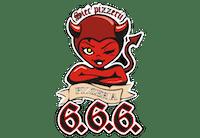 Pizzeria 666 - Pizza - Łódź