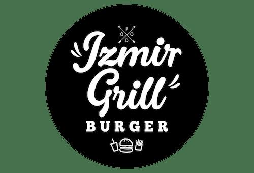 Izmir Grill Burger