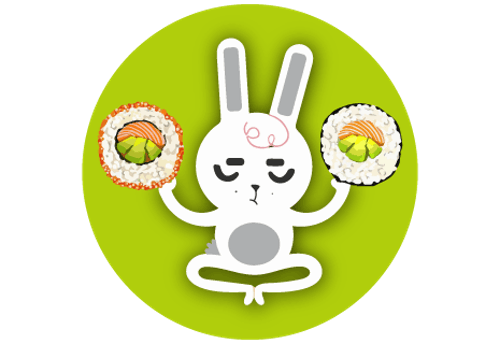 Restauracja Bunny Handroll