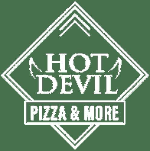 Hot Devil Pizza