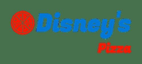 Disney's Pizza