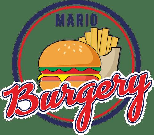 Mario Burgery