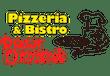 Pełen Brzuszek Franciszkańska - Pizza - Łódź