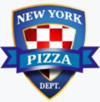 NYPD - Łódź Zgierska - Pizza, Makarony, Sałatki, Kuchnia Amerykańska, Kurczak, Lody - Łódź