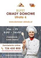 Obiady domowe Utrata 4