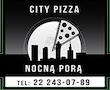 City Pizza Nocną Porą - Pizza - Warszawa