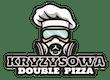 Kryzysowa Double Pizza - Pizza, Pierogi, Burgery - Katowice