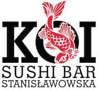 Koi Sushi Bar Stanisławowska