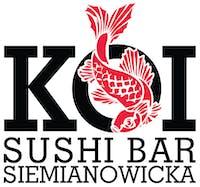 Koi Sushi Bar Siemianowicka