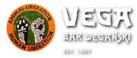 VEGA Bar Wegański - Pizza, Makarony, Naleśniki, Pierogi, Sałatki, Zupy, Desery, Obiady, Dania wegetariańskie, Dania wegańskie, Burgery, Kawa, Ciasta, Lody - Wrocław
