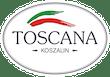 Toscana - Pizza, Makarony, Zupy, Kuchnia śródziemnomorska, Dania wegetariańskie, Kuchnia Włoska - Koszalin